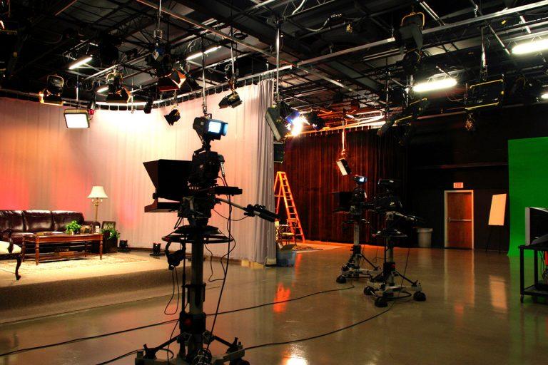 TV/Film Studios